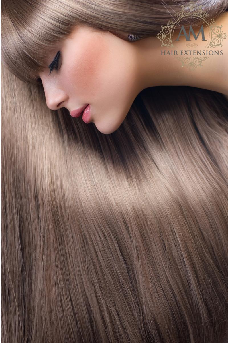 Long Blonde Hair Extensions Northampton