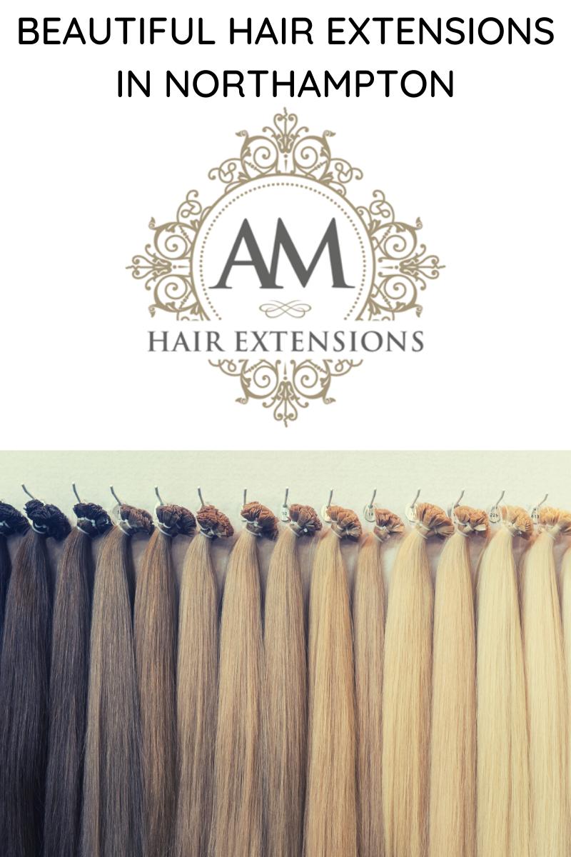 Hair Extensions Northampton