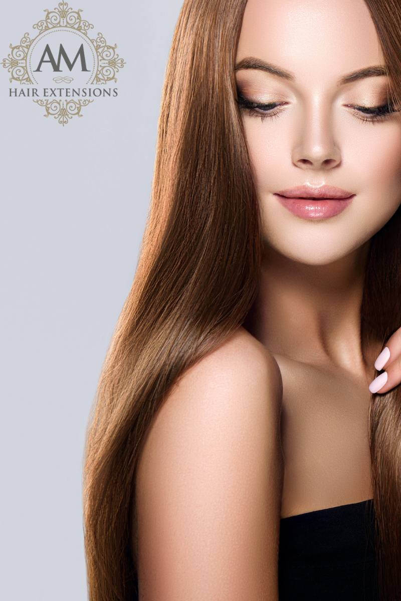 Beautiful Hair Extensions in Northampton